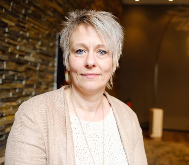 Sabine Brand